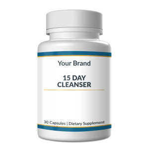 15 Day Cleanser