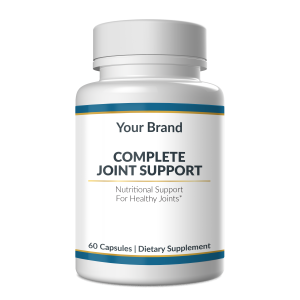 Complete Joint Support