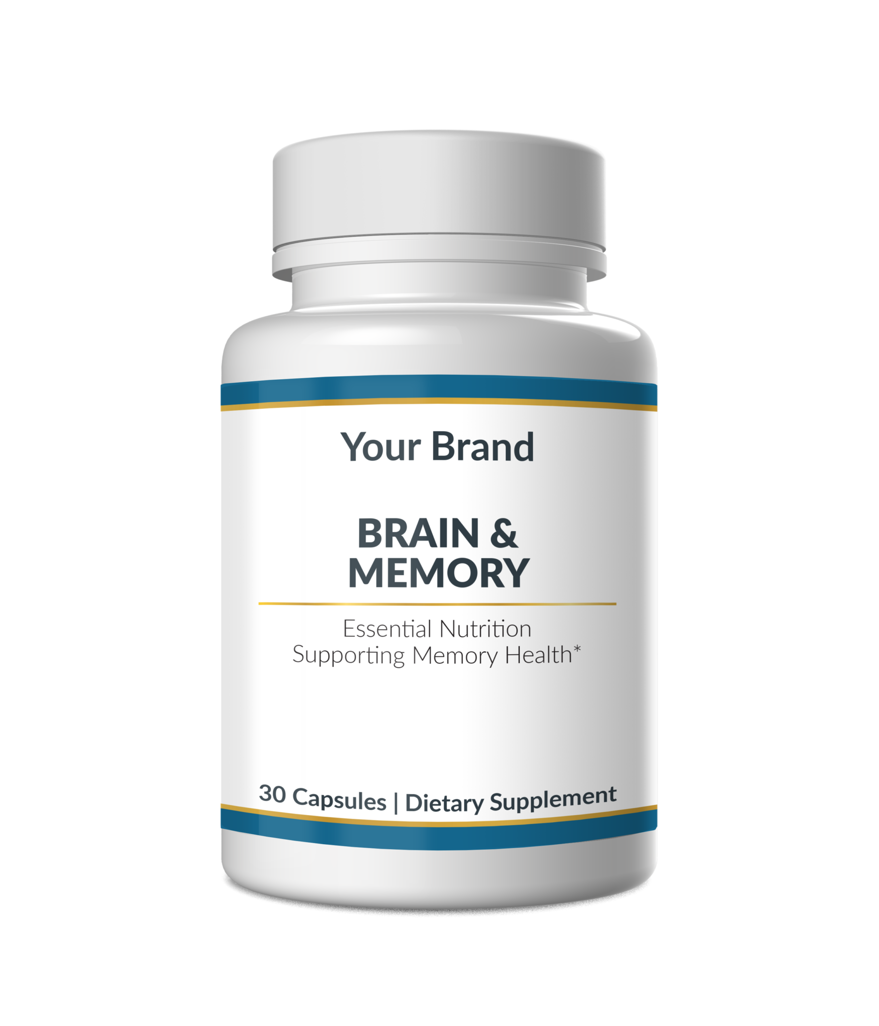Amazon.com: Brain Enhancer Health Supplements - Vitamins